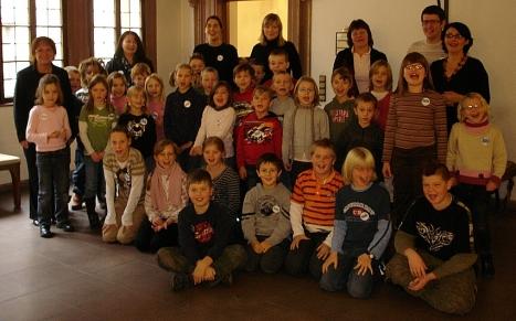 Kindermitbringtag Stadt Würzburg