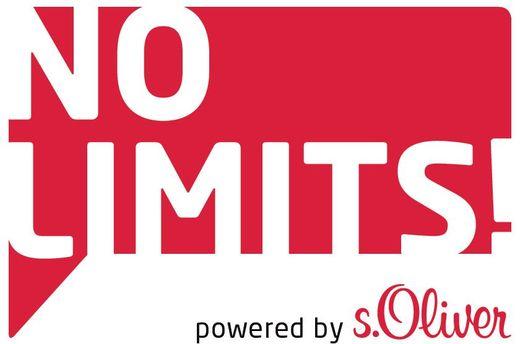 Logo NO LIMITS!