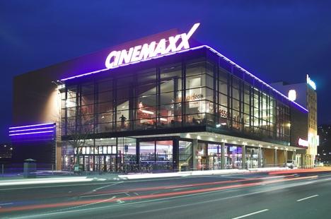 Cinemaxx Würzburg