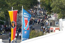 Mainfranken Messe Würzburg
