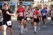 Würzburger Stadtmarathon
