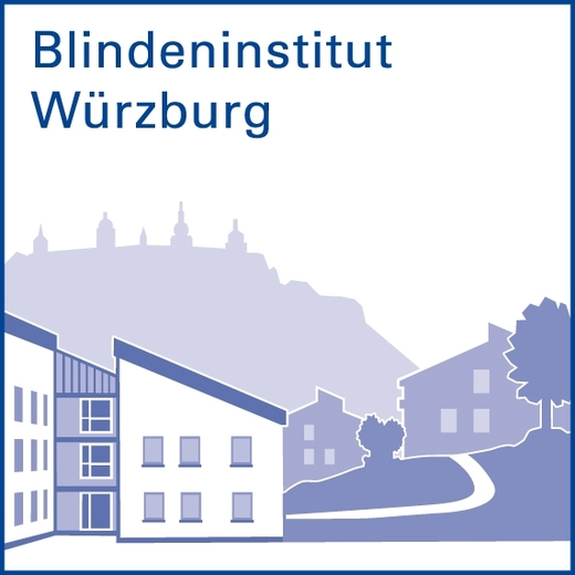 Blindeninstitut Logo