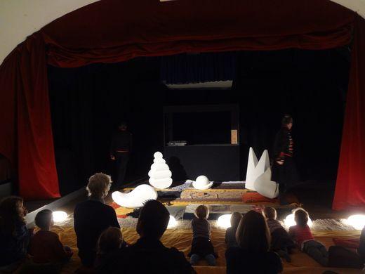 Schlafzimmer Gäste Theater Würzburg