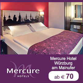 Hotel Accor Mercure AdBox
