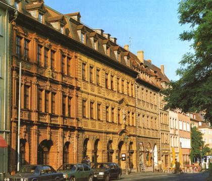 Kinoprogramm Würzburg