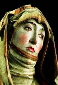 Riemenschneider Madonna