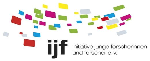 Logo Initiative jungen Forscher