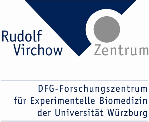 Logo Rudolf Virchow Zentrum