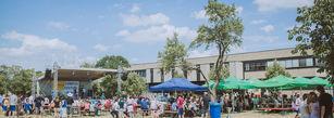 Foto: Campusfestival 2016 (c) Khoa Doan