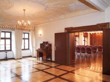 Foyer Barockhäuser 468x350