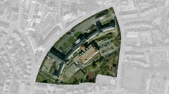 Militärhospital
