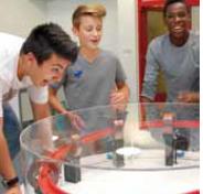24.08.2016 Touch Science Universität Würzburg