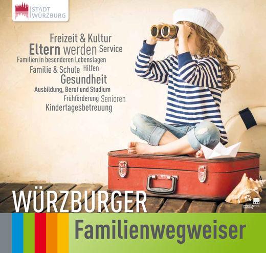 Familienwegweiser Würzburg 2015