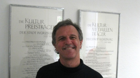 Dr. Hans Steidle - Stadtheimatpfleger