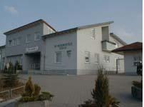 SVH-Vereinsheim