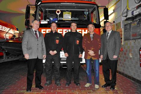 Freiwillige Feuerwehr Unterdürbach