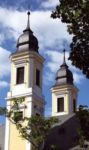 Kirche St. Stephan in Würzburg
