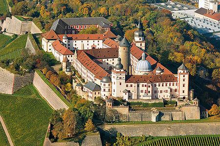 01.05.2021 Festung Marienberg ©Schloss-und Gartenverwaltung Bayern