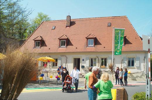 Die Umweltstation