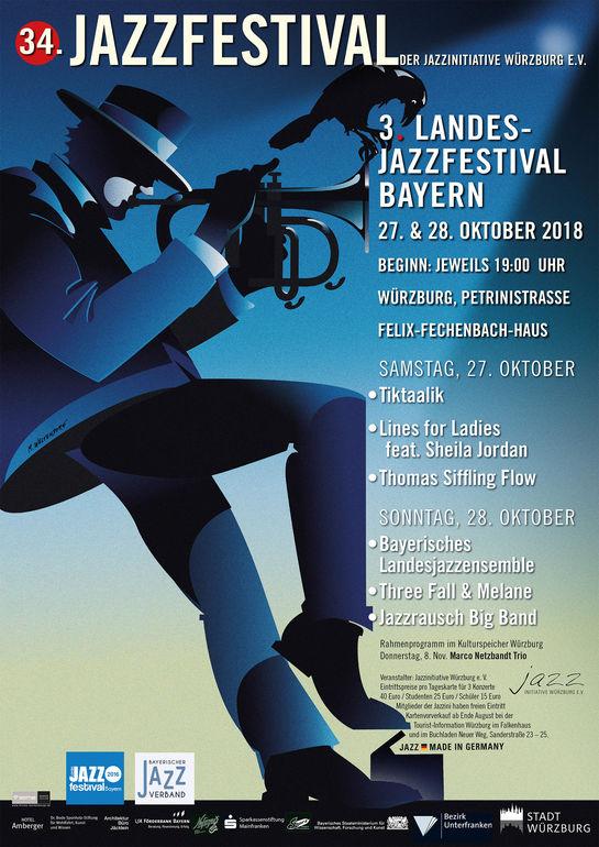 21.09.2018 Jazzfestivalplakat2018 RZ