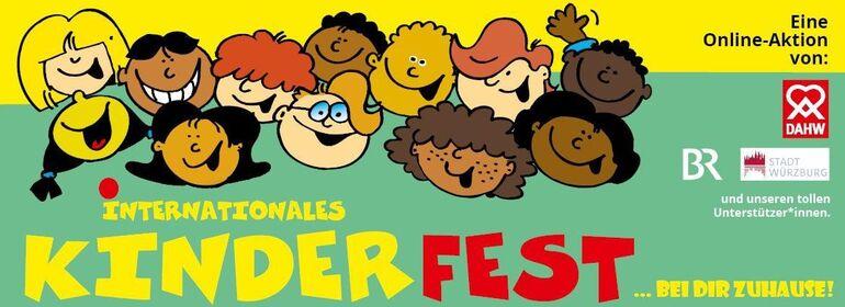 Kinderfest 2021 digital