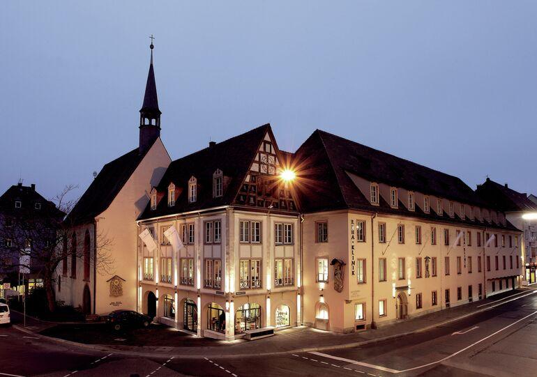 Bürgerspital Weinhaus © Bürgerspital Weingut Würzburg