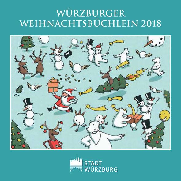 Weihnachtsbüchlein 2018
