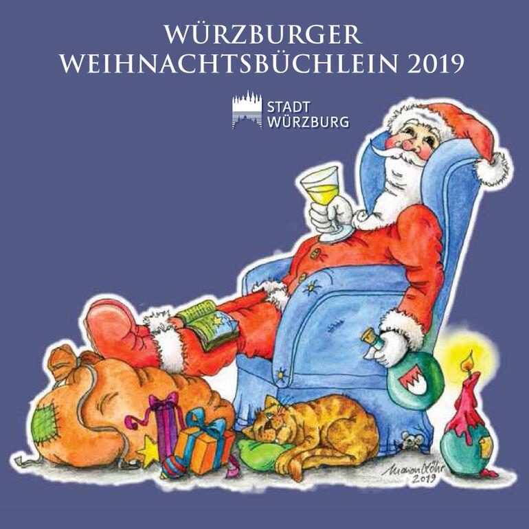 Weihnachsbüchlein 2019