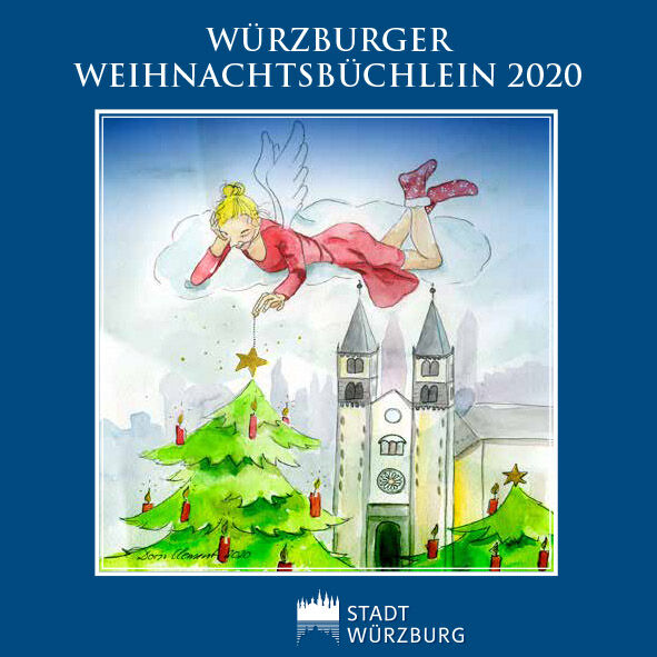 Weihnachtsbüchlein 2020