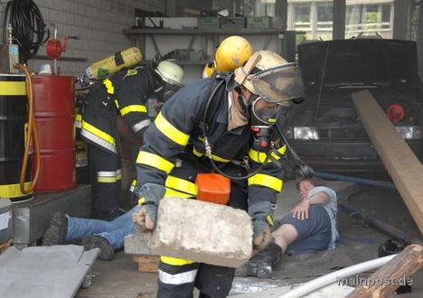 Katastrophenübung2011--5