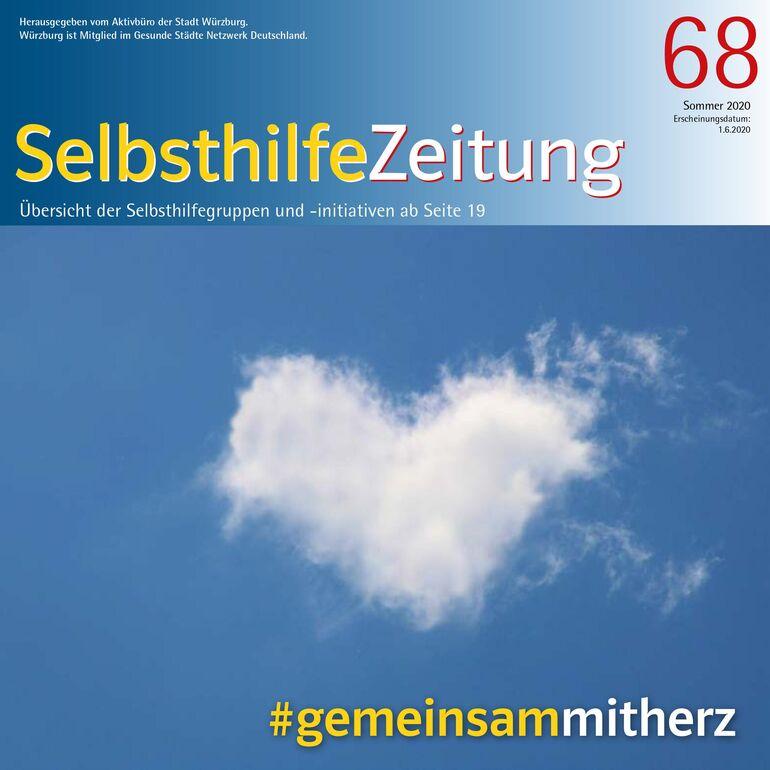 Titelseite SHZ 68