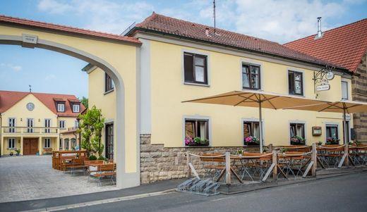 Bild: Erksstube Würzburg/Lengfeld