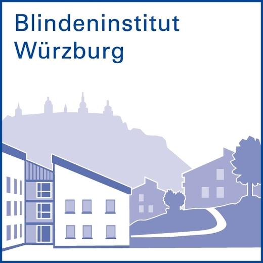 Blindeninstitut Logo