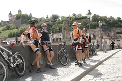 Fahrradtourismus 2