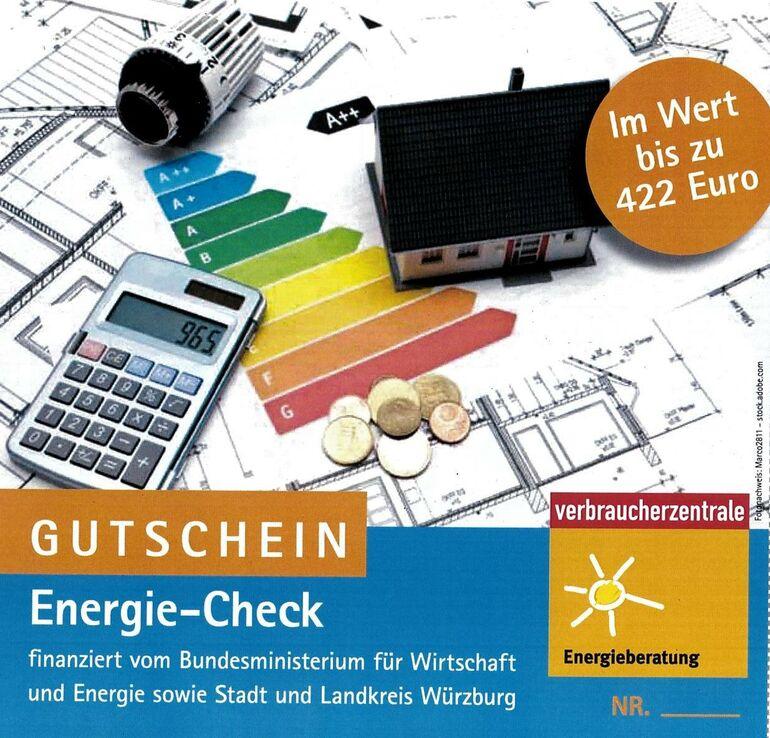 Energiecheck