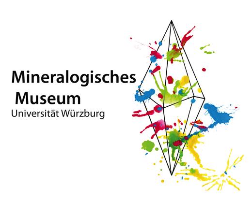 Logo Mineralogische Museum Universität Würzburg