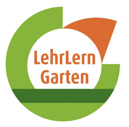Logo LehrLernGarten des Botanischen Garten