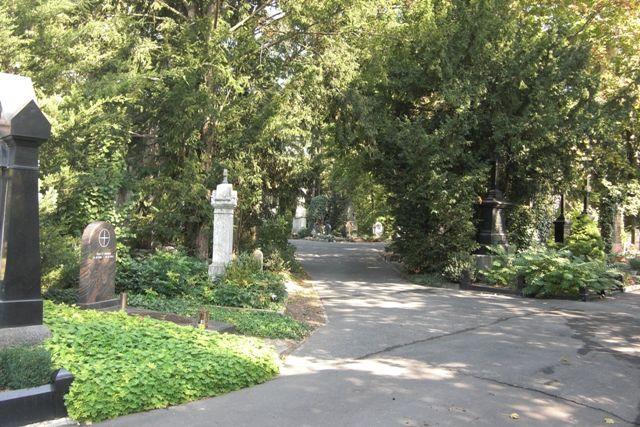 Foto: Hauptfriedhof