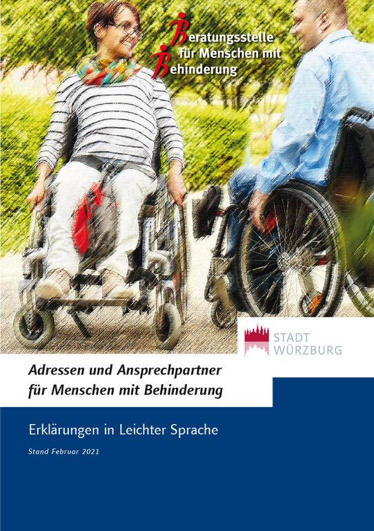 Adressen und Ansprechpartner für Menschen mit Behinderung Stand Februar 2021-1