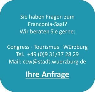 Anfrage Franconia