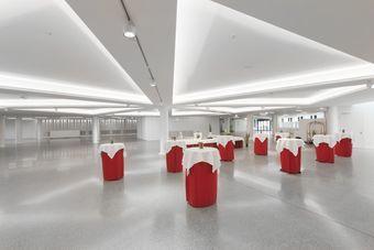 Raum 1+Foyer A+B