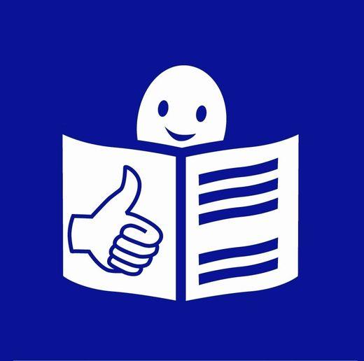 Logo Leichte Sprache | © Europäisches Logo für einfaches Lesen: Inclusion Europe