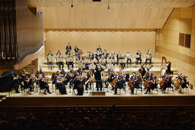 Junge Philharmonie Foto_Michael Braun