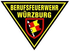 Berufsfeuerwehr Logo