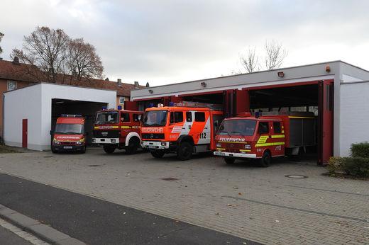 Feuerwehr Heidingsfeld