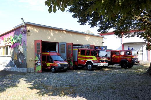 Feuerwehr Zellerau