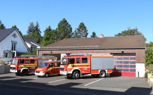 Feuerwehr Lengfeld