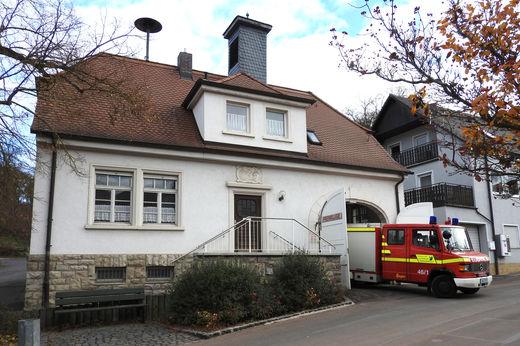 Feuerwehr Oberdürrbach