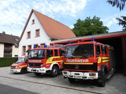 Feuerwehr Rottenbauer