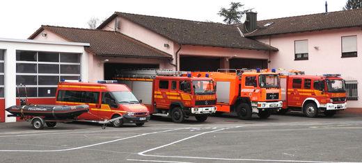 Feuerwehr Unterdürrbach